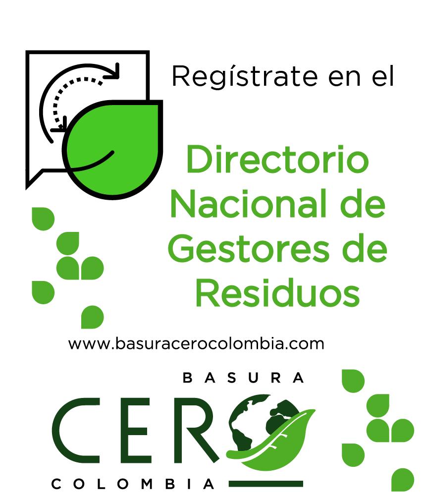 Convocatoria abierta para ser parte del Directorio Nacional de Gestores de Residuos