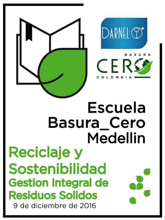 Escuela Basura Cero Medellín
