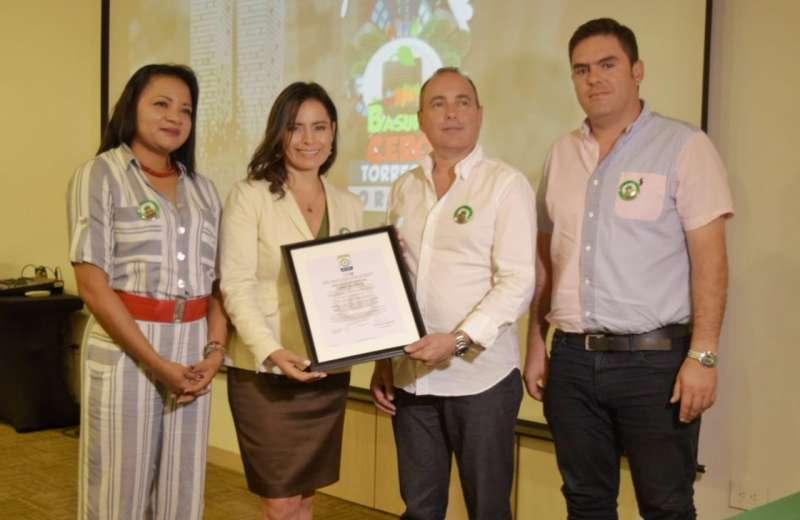 Armenia: pionera en Colombia de la cultura de Basura Cero
